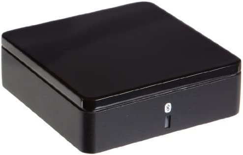 AmazonBasics - Receptor de audio con Bluetooth: Amazon.es: Electrónica