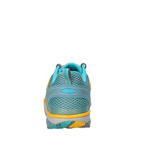 Sneaker EU Sneakers Herren Blau MBT 42 z41Bw