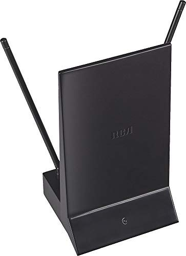 RCA Amplified Indoor HDTV Antenna (Model