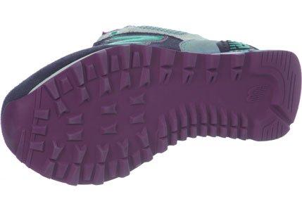 New Balance Nbwl574tsy, Zapatillas para Hombre Azules