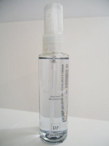 Gap Body Mist Dream More 2FL OZ Travel Size (Gap Women Perfume)