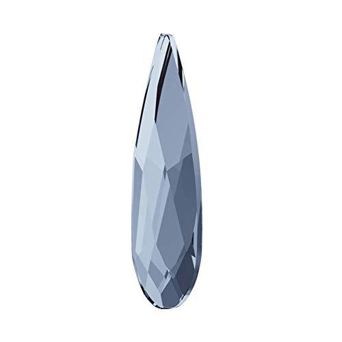 Swarovski 2709 - Cristalli AB a forma di rombo piatto 5c35e4a46035
