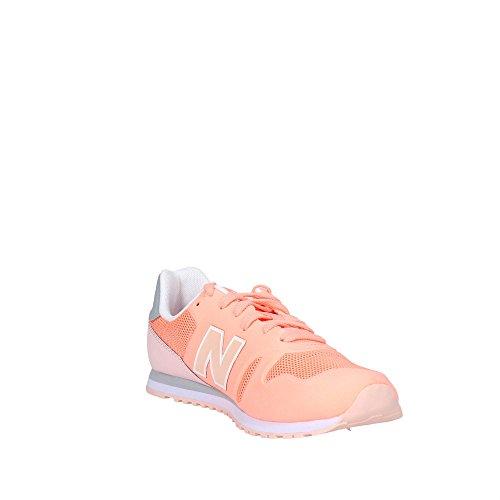 Nieuw Evenwicht Dames Kd373cry Fitness Schoenen Wit (wit)
