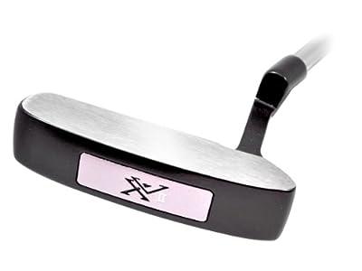 Knight Women's XV II Complete Golf Set (Right Hand, Ladies Flex, Driver, 3 Fairway Wood, 4/5 Hybrid, 6-PW, Putter, Bag)