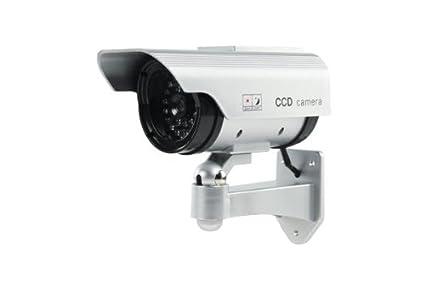 Amazon.com : Konig SEC-DUMMYCAM35 Dummy Security Camera ...