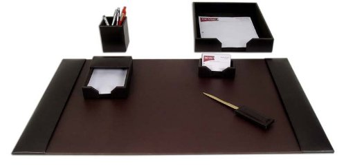 Dacasso D3601 6-Piece Econo-Line Desk Set