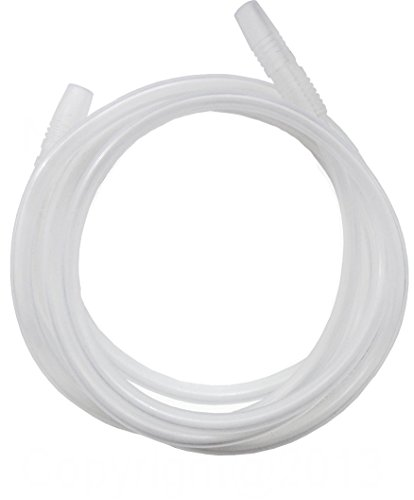 Microdermabrasion Accesories - Premium Silicone Hose