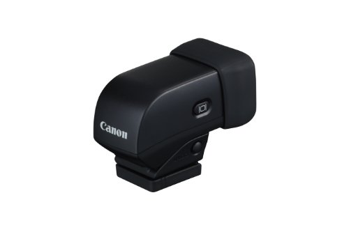 Finder Canon (Canon EVF-DC1 Electronic Viewfinder)
