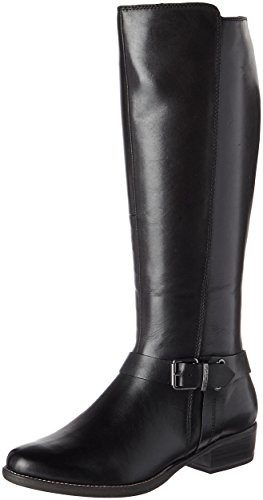 Tamaris Women''s Black Tamaris 25521 Women''s Boots rxwrnSvT
