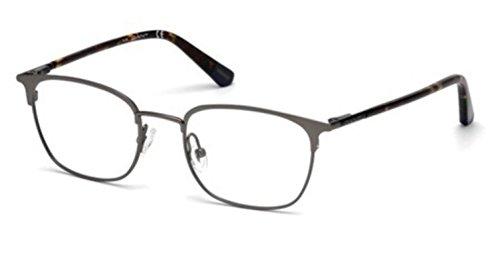 Eyeglasses Gant GA 3130 GA 3130 009 matte gunmetal