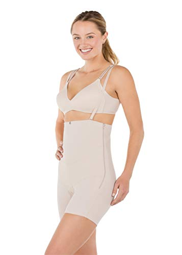 Body After Baby Sienna C-Section Recovery Shapewear - Size 3, Nude