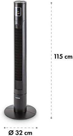 KLARSTEIN 2019 Edition - Ventilador de Torre: Amazon.es: Hogar