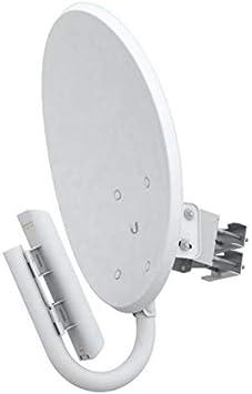 Ubiquiti Networks NBM3 Antena de satélite