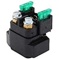 Starter Relay Solenoid for Yamaha Grizzly 660 Bear...