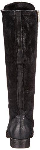 A.S.98 Women's Verti 18 Overknee Boots Black (Nero 101 6002) eastbay buy online new under $60 cheap online UF87Qaah