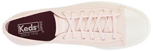 Keds Vrouwen Triple Trap Colorblock Sneaker Lichtroze
