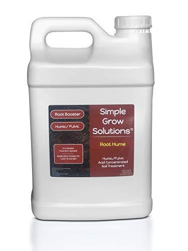 Raw Organic Humic Fulvic