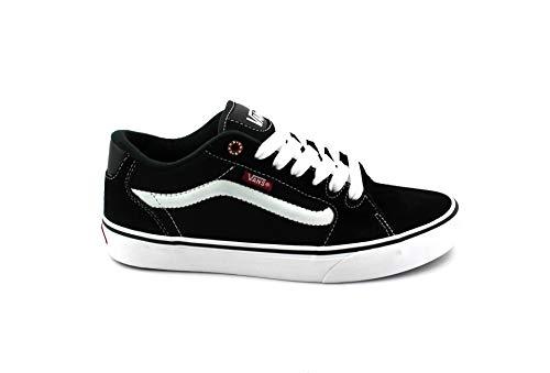 VSJV63M FAULKNER Sneaker Vans Nero uomo M Epqv81