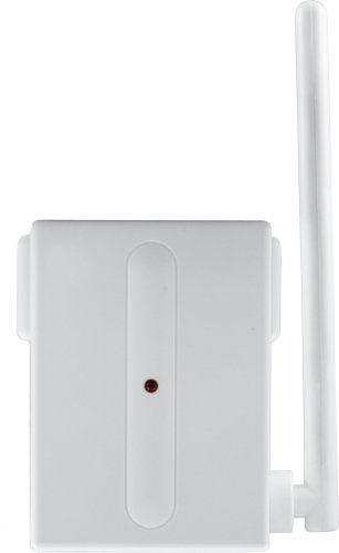 GE Choice Wireless System Repeater