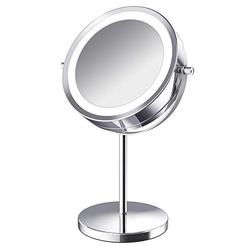 Best Cordless Vanity Mirror Cordless Vanity Mirror Reviews