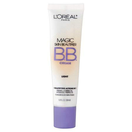 Loreal Paris Studio Secrets Light Magic Skin Beautifier