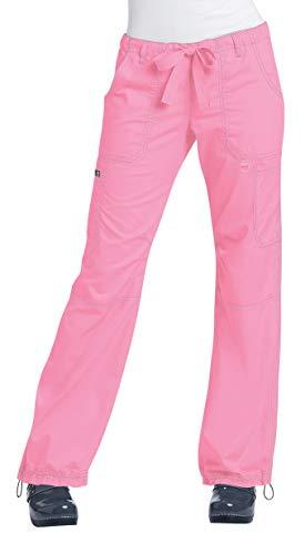 KOI 701 Women's Lindsey Pant (Sage, 3X-Large - Uniform Boots