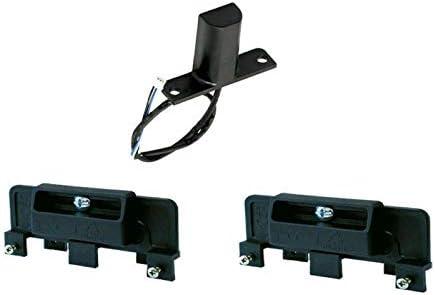 Finesara magnética para Puertas correderas de Motor eléctrico Operador: Amazon.es: Bricolaje y herramientas