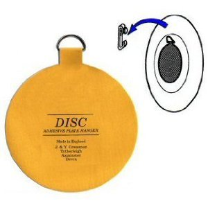 Bulk Buy Flatirons Disc Plate Hanger 5.5u0026quot; For Plates Up To 6.5 Lbs In  sc 1 st  Amazon.com & Amazon.com: Bulk Buy: Flatirons Disc Plate Hanger 5.5