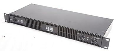 MUSYSIC Professional 2 Channel 8500 Watts D-Class 1U Power Amplifier MU-D8500 by MUSYSIC