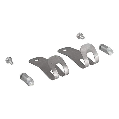 CURT 17109 Replacement Round Bar Weight Distribution Retainers