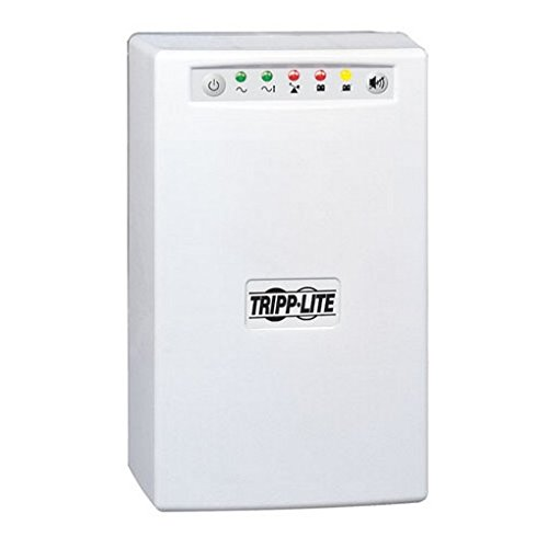 TRIPPLITE BCPRO1050 Tripp Lite BCPRO1050 BC Personal 1050 VA 705 Watts 6 Outlets Sta