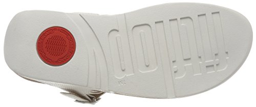urban Mujer Chanclas White Fitflop The Skinny Para Blanco qpqYZwx