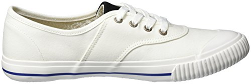 Optic Peak White Ice Blanc Basses Homme Frank Sneakers wvxxRfYTqO