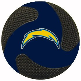 San Diego Chargers Foam Flyer (San Diego Outdoor Mall)