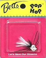 Betts 806-10-9 Pop Hop Popper, Size 10, Assorted - Pop Betts