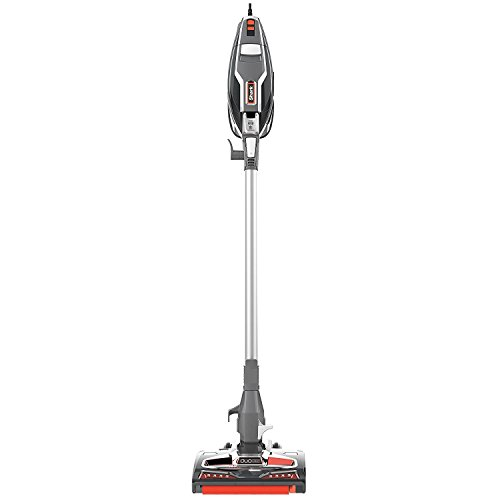 Shark Rocket Ultralight Corded with DuoClean Technology Vacuum, Silver (Certified Refurbished) ()
