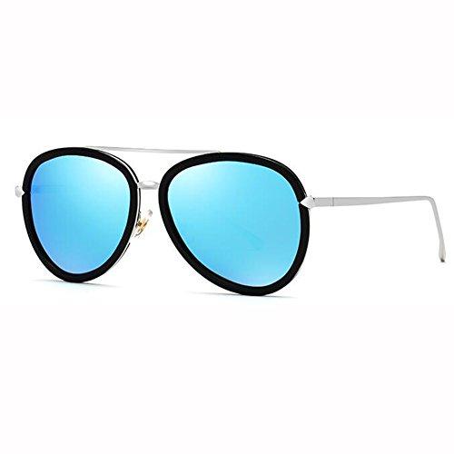 Vidrios Al 2 Gafas Libre WX Flecha 2 Aire Beat xin Hipster Viaje Moda Polarizados Sol Color Street De w0FTSP5qnF