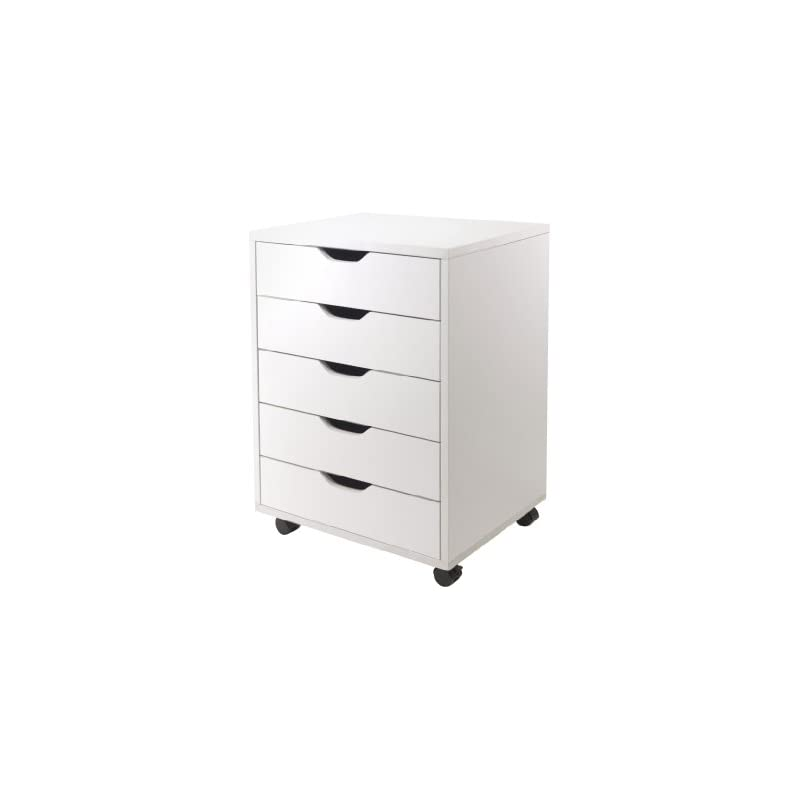 Winsome Halifax Cabinet for Closet/Offic