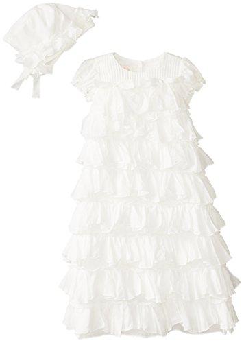 biscotti christening dress - 3