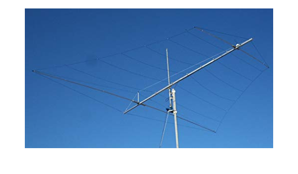 HAMRADIOSHOP Prosistel PST-LPA2010 Antena Log Periódica 5 ...