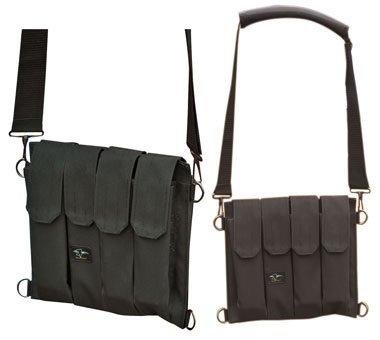(Galati Gear 8 Pocket Shoulder Magazine Pouch)