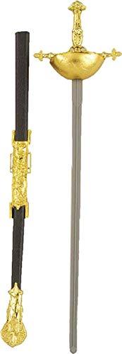 Musketeer Sword - Forum Novelties 28504 Musketeer Sword Gifts