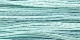 product image for Weeks Dye Works Over-Dyed 6-Strand Embroidery Floss, 5 Yds: Aqua