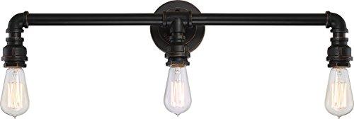 Nuvo Lighting Fixutre 60/5793 Three Light Vanity