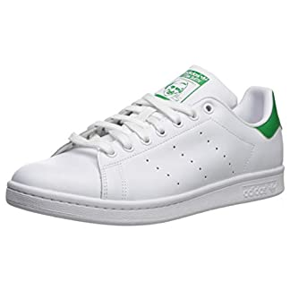 adidas Originals Men's Stan Smith Leather Sneaker