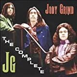 The Complete JODY GRIND by Jody Grind (2009-04-14)