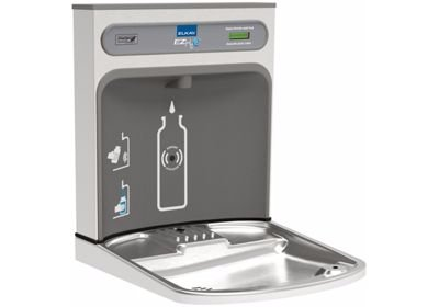 Elkay EZWSRK EZH2O RetroFit Bottle Filling Station Kit, Non-Filtered Non-Refrigerated