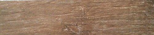 Porcelain Tile-Fir Wood (deep color) Look-23.6
