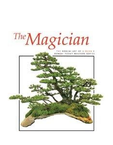 Magician Bonsai Kimura Today Masters product image