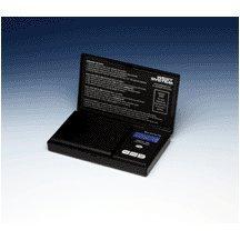 West Systems 320 Small Batch Epoxy Scale, Black